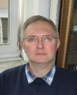 Dmitry STETSENKO