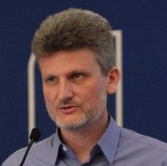 George Paliouras