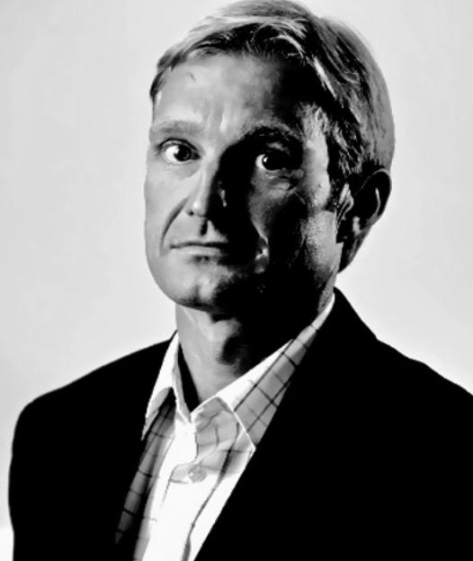 David Chapman-Jones