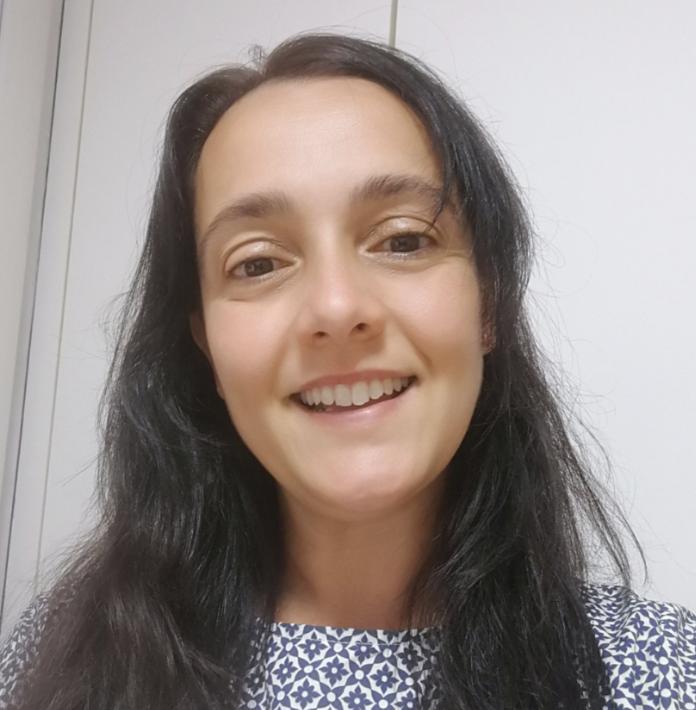 Maria Sofia Falzarano