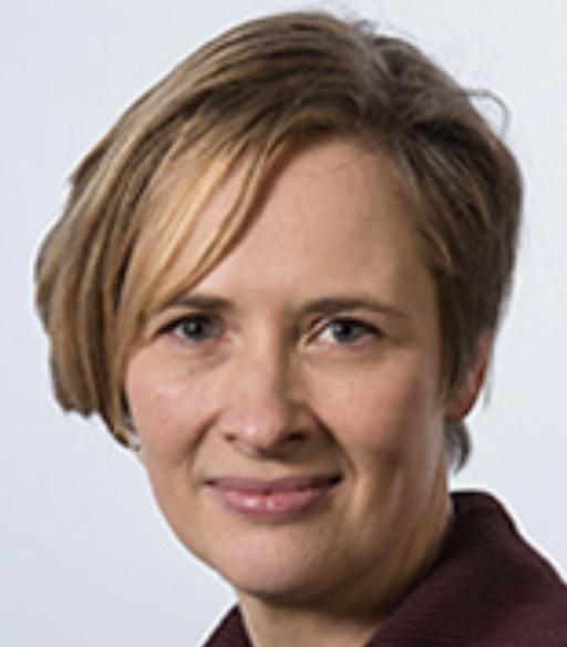 Louise van der Weerd