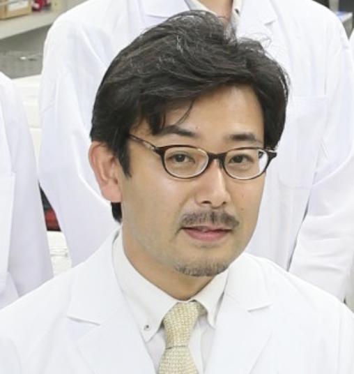 Yoshitsugu Aoki