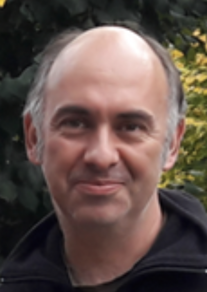 Cyrille Vaillend