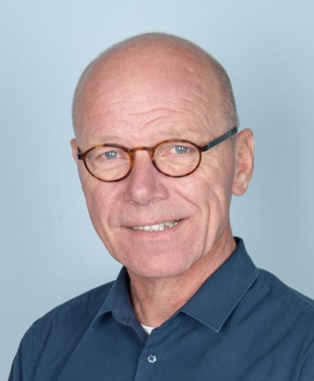 Jos G.M. Hendriksen