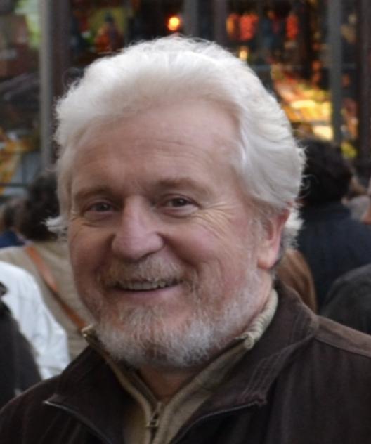 Luis Miguel García Moreno