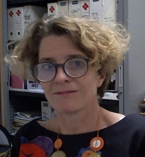 Isabelle Desguerre
