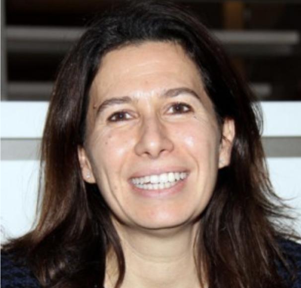 Nathalie Boddaert